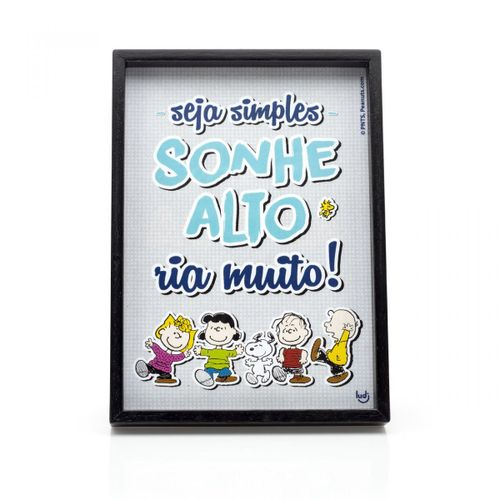 Quadrinho-snoopy-comics
