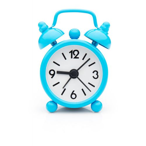 Despertador-retro-azul