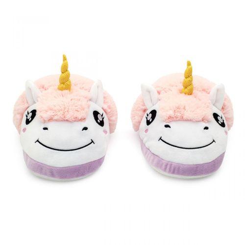 Pantufa-unicornio