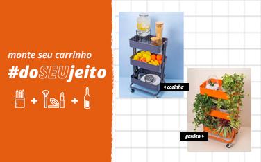 A - #doSEUjeito