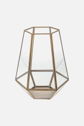 Terrario-prisma