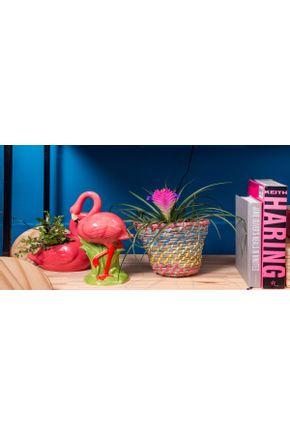 Flamingo-decorativo