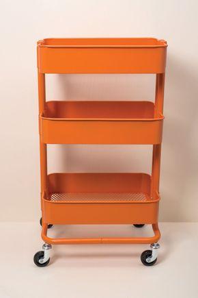 Carrinho-metal-laranja