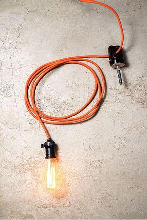 Luminaria-industrial-laranja