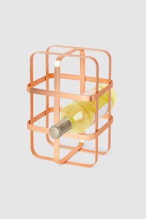 Porta-vinhos-cobre