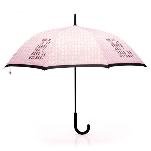 e28a19d2d Guarda chuva muda de cor ta na chuva