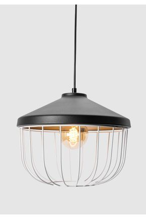 Luminaria-pendente-gaiola