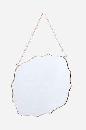 Espelho-metal-dourado-quadrado