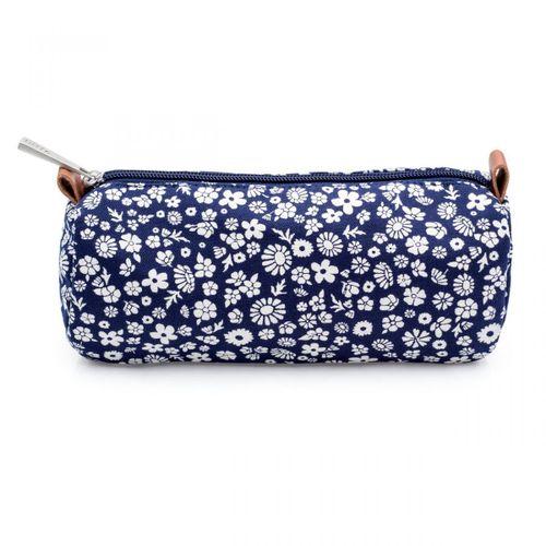 Estojo-floral-azul