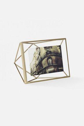 Porta-retrato-prisma-dourado-10x15cm