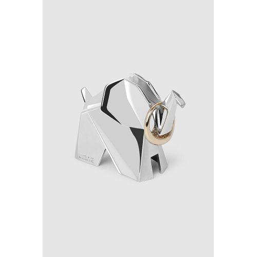 Porta-anel-origami-elefante