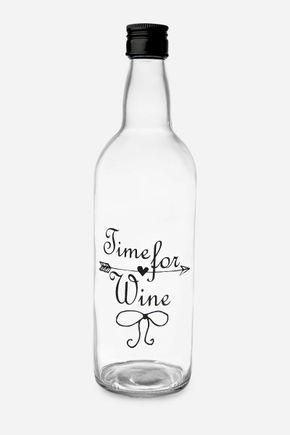 Garrafa-wine