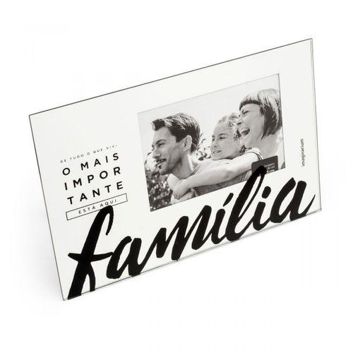 Porta-retrato-espelhado-familia