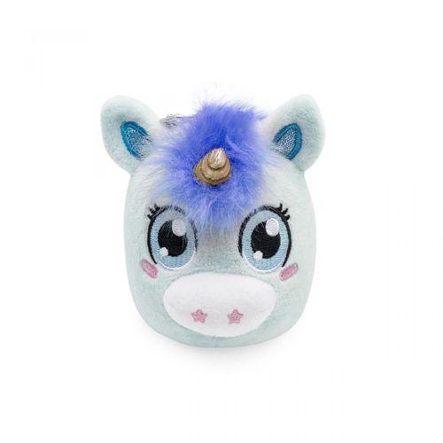 Almofada-chaveiro-pompets-unicornio-azul