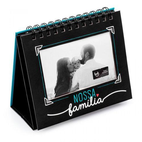 Album-porta-retrato-nossa-familia