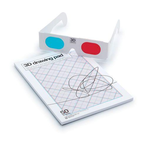 Bloco-de-notas-3d-com-oculos