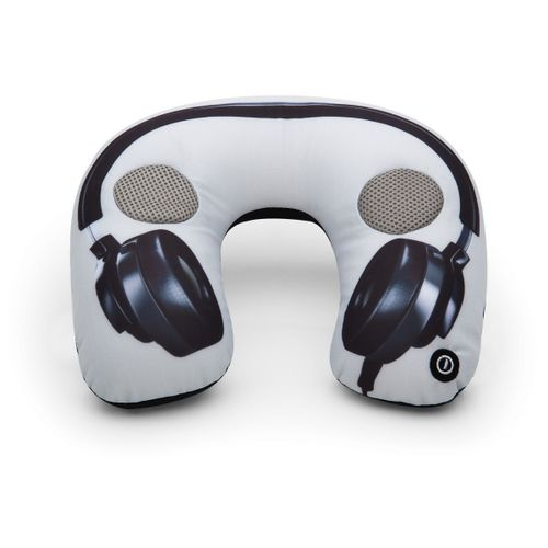 Almofada-massageadora-speaker-headphone