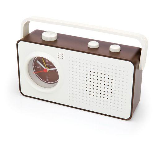 Despertador-gravador-retro