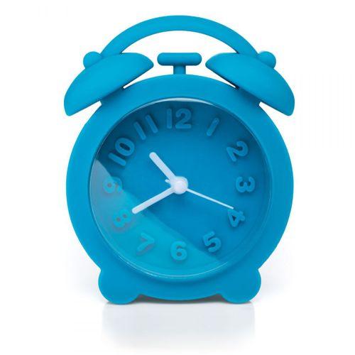 Despertador-de-silicone-azul