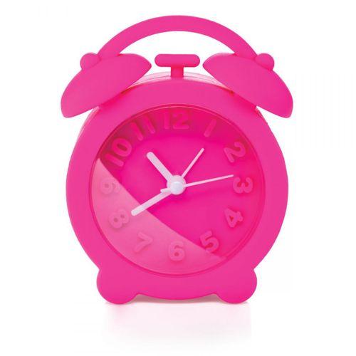 Despertador-de-silicone-rosa