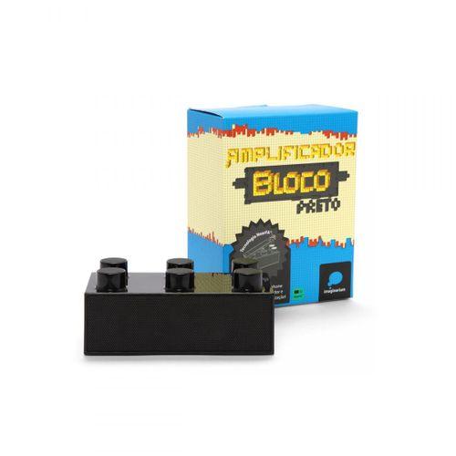 Amplificador-bloco-preto
