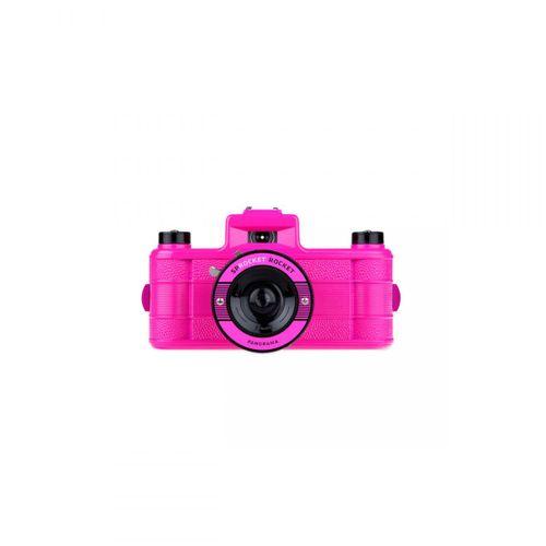 Camera-lomo-sprocket-rocket-rosa