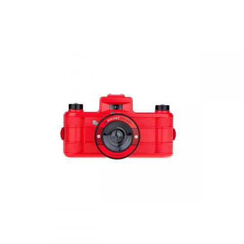 Camera-lomo-sprocket-rocket-vermelha