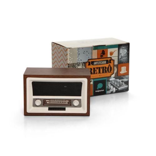 Amplificador-retro
