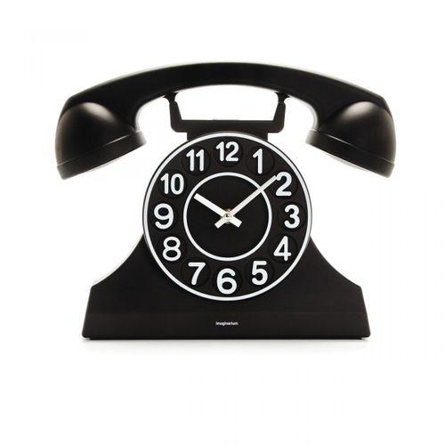 Relogio-telefone-preto