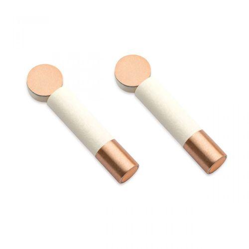 Brinco-geometrico-madeira-e-cobre