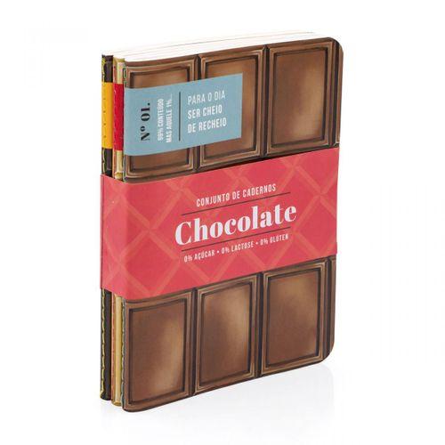 Conjunto-de-cadernos-chocolate