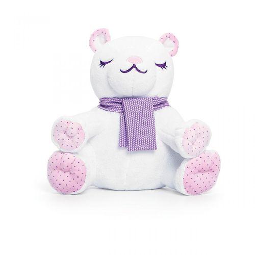 Porta-pijama-urso-polar