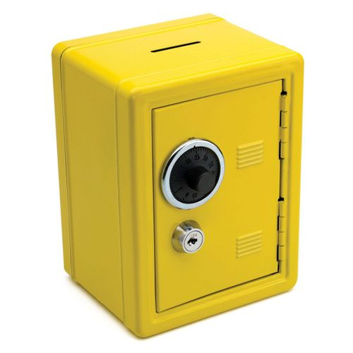 Cofre-locker-amarelo