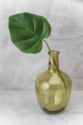 Vaso-garrafa-oliva
