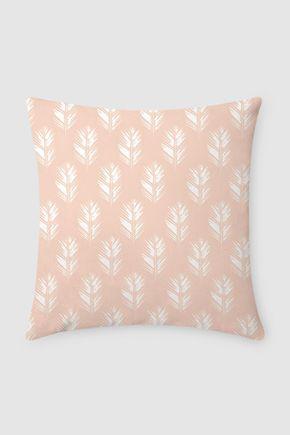Capa-de-almofada-penas-rosa