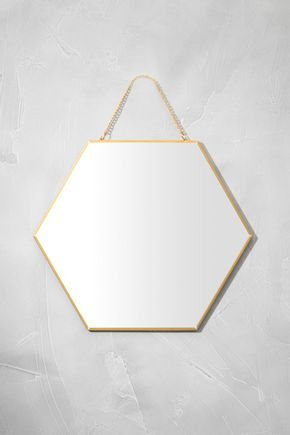 e0f40e1431127 Espelho-hexagonal