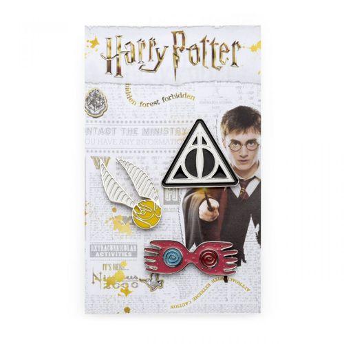 Cartela-de-pins-harry-potter-magic