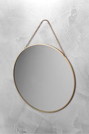 Espelho-circular-dourado