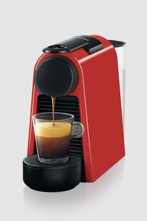 Nespresso-essenza-vermelha-220v
