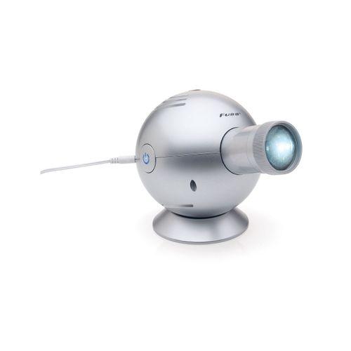 Relogio-projetor