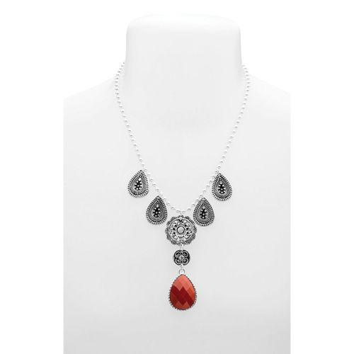 Colar-gotas-e-pedra-vermelha---be600