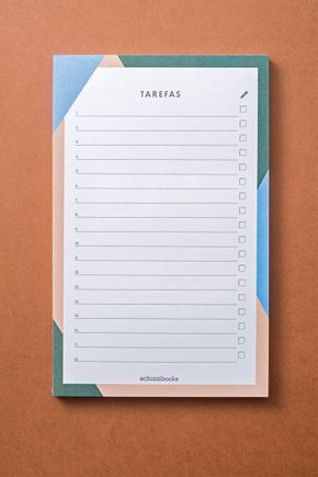 Check-list-abstrato