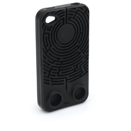 Mini-case-labirinto-4g-preto