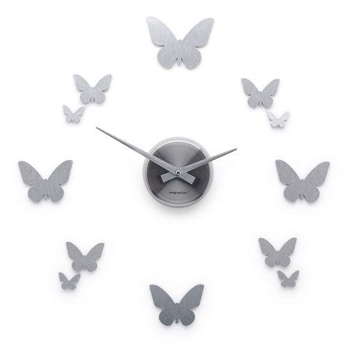 Relogio-borboletas