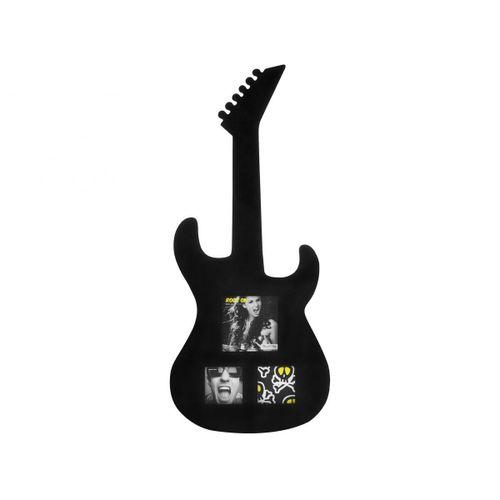 Porta-retrato-guitarra