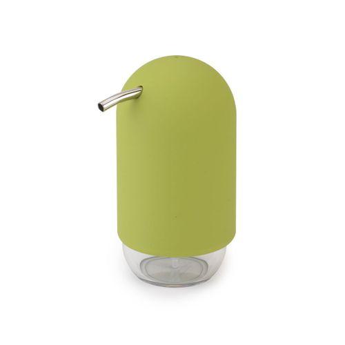 Porta-sabonete-touch-verde