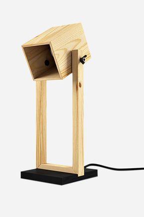 Luminaria-box