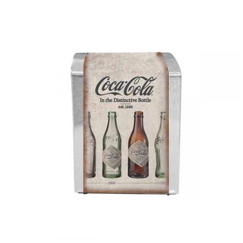 Porta-guardanapo-coca-bottle-evolution