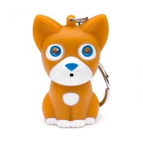 Chaveiro-led-gato