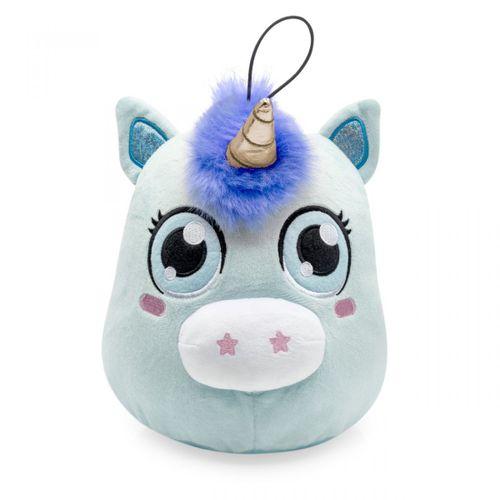 Almofada-pompets-unicornio-azul-grande